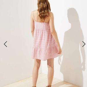Loft NWT beach dress